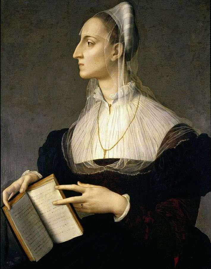 Frauenmode In Der Renaissance