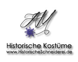 Historische Kostüme von historischeschneiderei.de